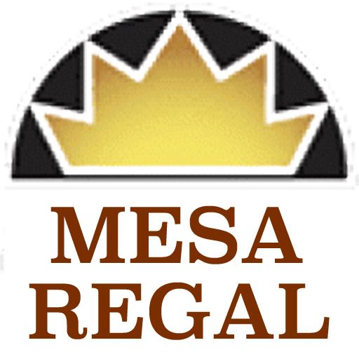 Mesa Regal Tennis